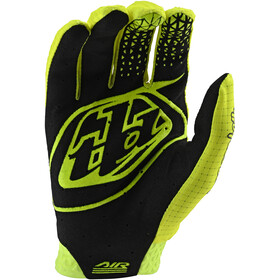 Troy Lee Designs Air Gloves flo yellow